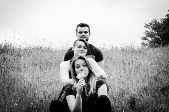 Photographie - Portrait de famille